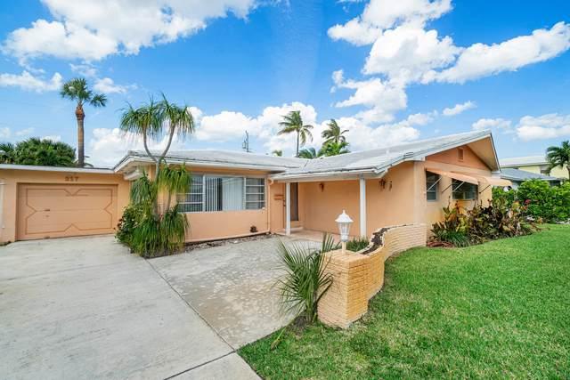 217 Blossom Lane, Palm Beach Shores, FL 33404 (#RX-10608099) :: Ryan Jennings Group