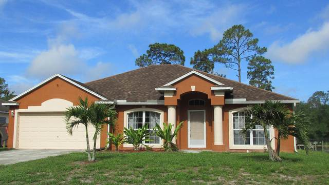 8145 104th Court, Vero Beach, FL 32967 (#RX-10608138) :: Ryan Jennings Group