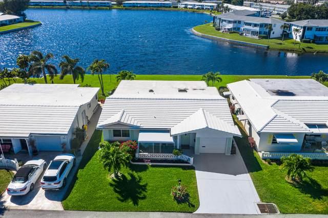 125 NW 14th Street, Boynton Beach, FL 33426 (#RX-10608143) :: The Reynolds Team/ONE Sotheby's International Realty