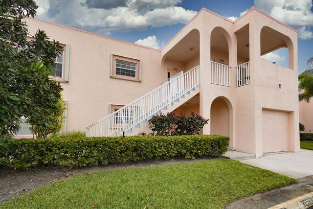 2111 SE Wild Meadow Circle, Port Saint Lucie, FL 34952 (#RX-10608181) :: Ryan Jennings Group