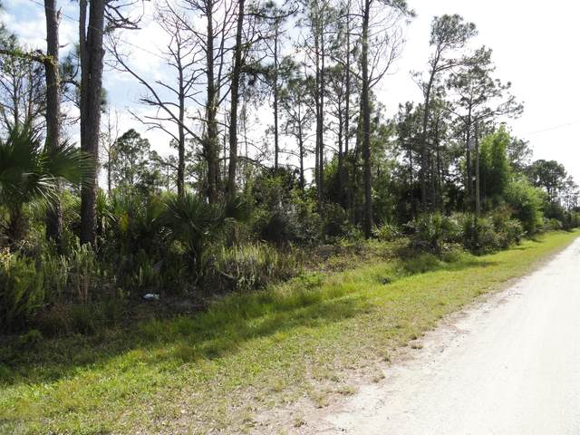 320 Radford Avenue, Lehigh Acres, FL 33974 (MLS #RX-10608200) :: THE BANNON GROUP at RE/MAX CONSULTANTS REALTY I