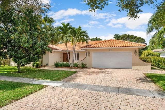 20777 Soneto Drive, Boca Raton, FL 33433 (#RX-10608205) :: Ryan Jennings Group
