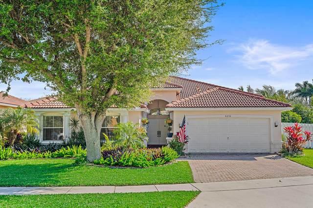 6256 Shadow Tree Lane, Lake Worth, FL 33463 (#RX-10608211) :: The Reynolds Team/ONE Sotheby's International Realty