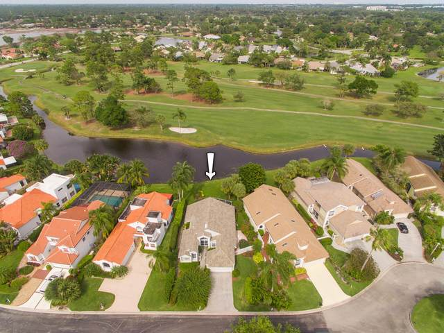 13102 Touchstone Place, Palm Beach Gardens, FL 33418 (#RX-10608215) :: Ryan Jennings Group
