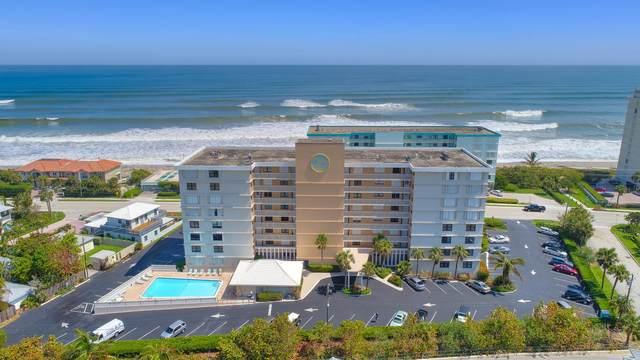 911 Ocean Drive #306, Juno Beach, FL 33408 (#RX-10608276) :: Ryan Jennings Group