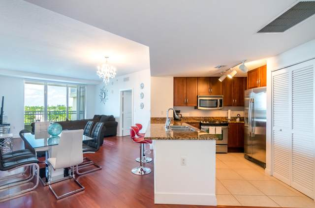 400 N Federal Highway N401, Boynton Beach, FL 33435 (#RX-10608279) :: Ryan Jennings Group