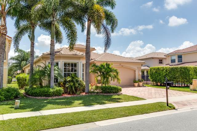 11388 Sandstone Hill Terrace, Boynton Beach, FL 33473 (#RX-10608309) :: Ryan Jennings Group