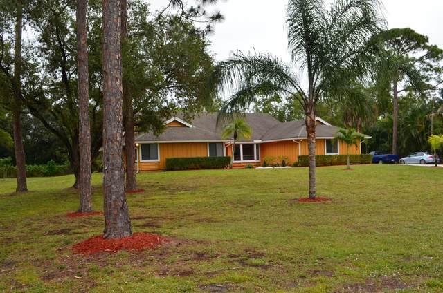 4120 130th Avenue N, West Palm Beach, FL 33411 (#RX-10608344) :: Ryan Jennings Group