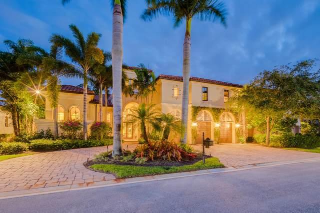 159 Remo Place, Palm Beach Gardens, FL 33418 (#RX-10608364) :: Ryan Jennings Group