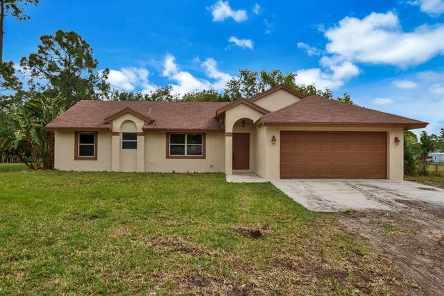 18095 46th Court N, Loxahatchee, FL 33470 (#RX-10608372) :: Ryan Jennings Group