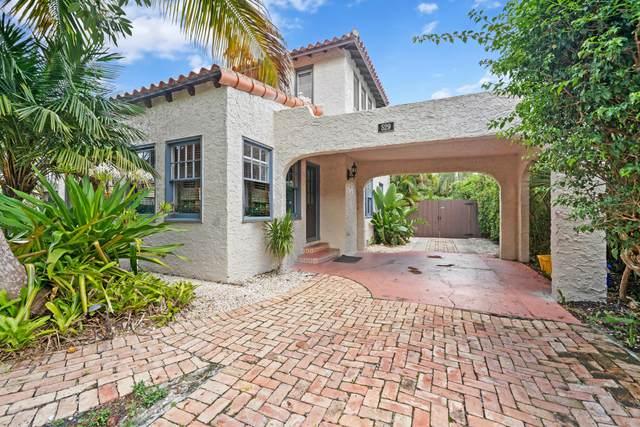 529 34th Street, West Palm Beach, FL 33407 (#RX-10608387) :: The Reynolds Team/ONE Sotheby's International Realty