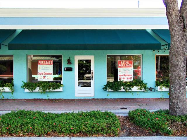 2 E Atlantic Avenue #7, Delray Beach, FL 33444 (#RX-10608432) :: The Reynolds Team/ONE Sotheby's International Realty