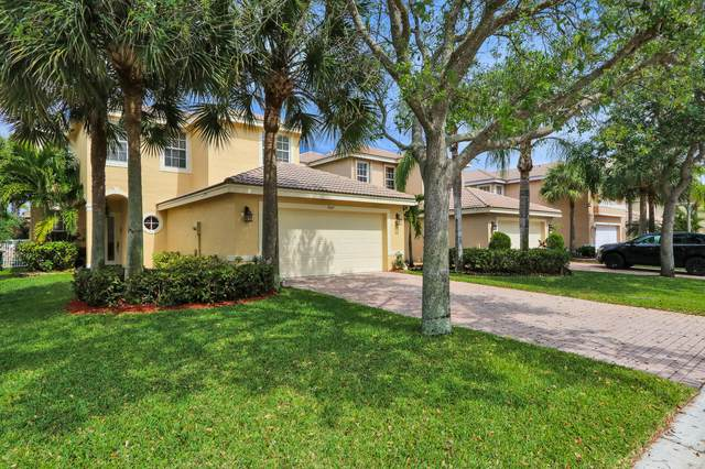 5067 Starblaze Drive, Greenacres, FL 33463 (#RX-10608445) :: Ryan Jennings Group