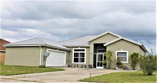 522 San Luiz Avenue, Clewiston, FL 33440 (#RX-10608450) :: Ryan Jennings Group
