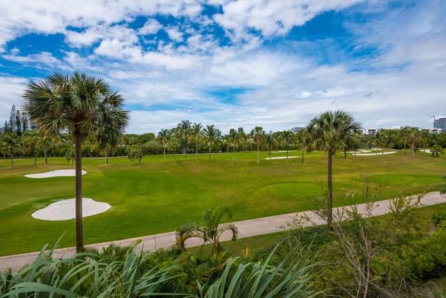 20335 W Country Club Drive #502, Aventura, FL 33180 (#RX-10608457) :: Treasure Property Group