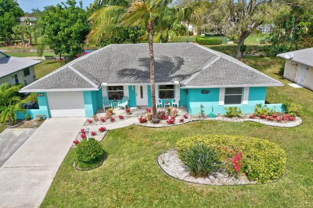 9481 SE Little Club Way N, Tequesta, FL 33469 (#RX-10608480) :: Ryan Jennings Group