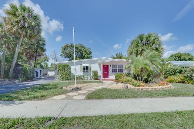 919 Laurel Drive, Lake Park, FL 33403 (#RX-10608483) :: Ryan Jennings Group