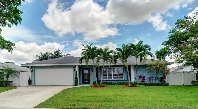1399 SW 13th Street, Boca Raton, FL 33486 (#RX-10608495) :: Ryan Jennings Group