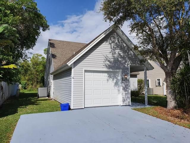6417 Pinyon Pine Court, Lake Worth, FL 33462 (#RX-10608508) :: Ryan Jennings Group