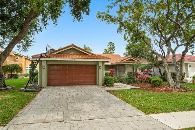 10715 Santa Laguna Drive, Boca Raton, FL 33428 (#RX-10608511) :: Ryan Jennings Group