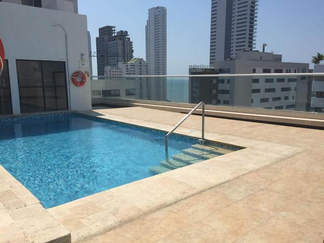 Out Cartagena, Colombia. Bocagrand #6, Out Of Country, FL 00000 (#RX-10608539) :: Ryan Jennings Group