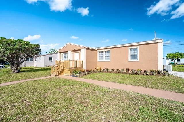 524 NW 2nd St Street, Boynton Beach, FL 33435 (#RX-10608543) :: Ryan Jennings Group