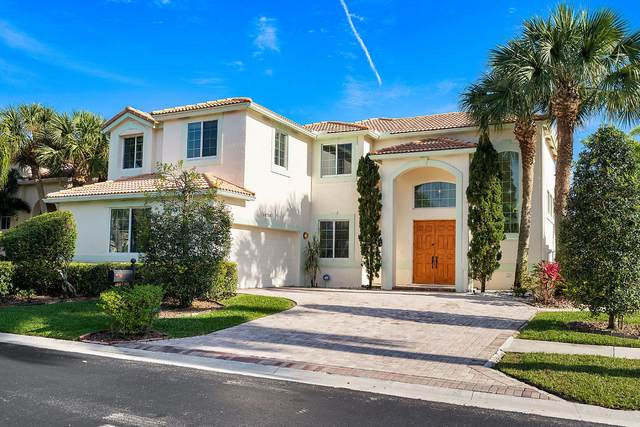 10750 Haydn Drive, Boca Raton, FL 33498 (#RX-10608567) :: Ryan Jennings Group