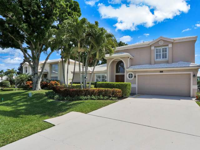 8741 SE Riverfront Terrace, Tequesta, FL 33469 (#RX-10608576) :: Ryan Jennings Group