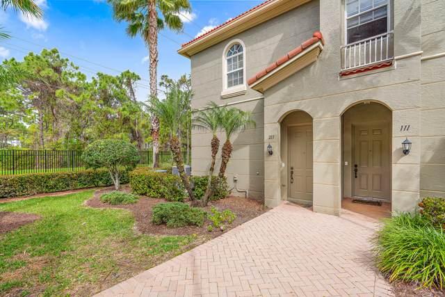 4901 Bonsai Circle #211, Palm Beach Gardens, FL 33418 (#RX-10608599) :: Ryan Jennings Group