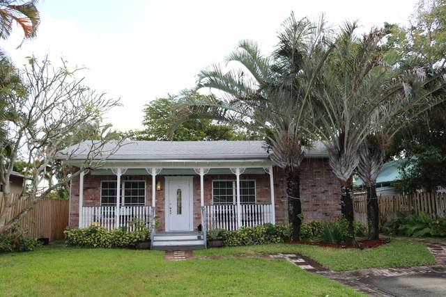 618 SW 5th Avenue, Fort Lauderdale, FL 33315 (#RX-10608620) :: The Rizzuto Woodman Team