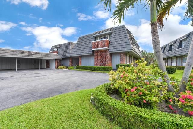400 Pine Villa Drive #3, Atlantis, FL 33462 (#RX-10608659) :: Ryan Jennings Group