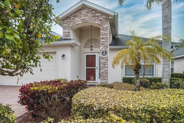 562 Rangewood Drive SE, Palm Bay, FL 32909 (#RX-10608668) :: Ryan Jennings Group