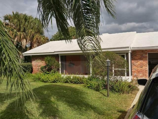 1391 NE Elizabeth Avenue, Jensen Beach, FL 34957 (#RX-10608674) :: Ryan Jennings Group