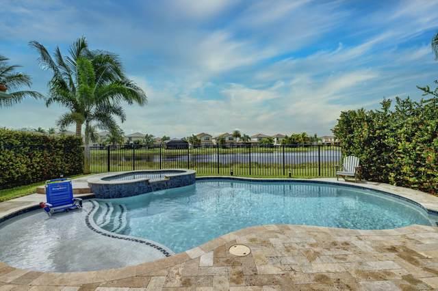 8128 Brigamar Isles Avenue, Boynton Beach, FL 33473 (#RX-10608713) :: The Reynolds Team/ONE Sotheby's International Realty