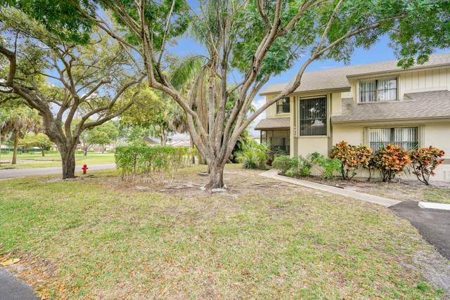 9250 Ketay Circle, Boca Raton, FL 33428 (#RX-10608719) :: Ryan Jennings Group