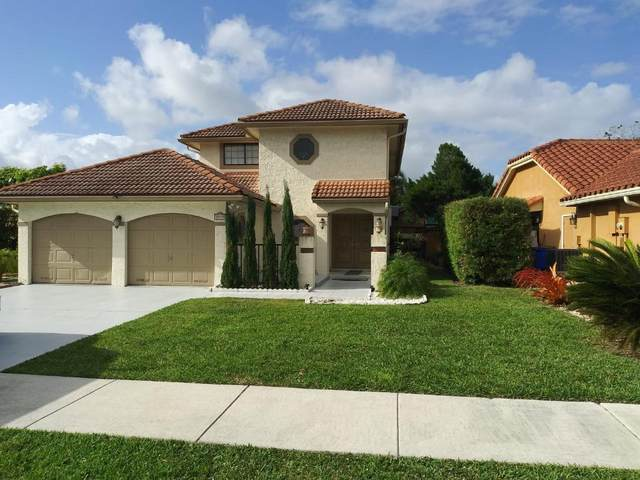 3949 NW 4th Court, Deerfield Beach, FL 33442 (#RX-10608761) :: Ryan Jennings Group