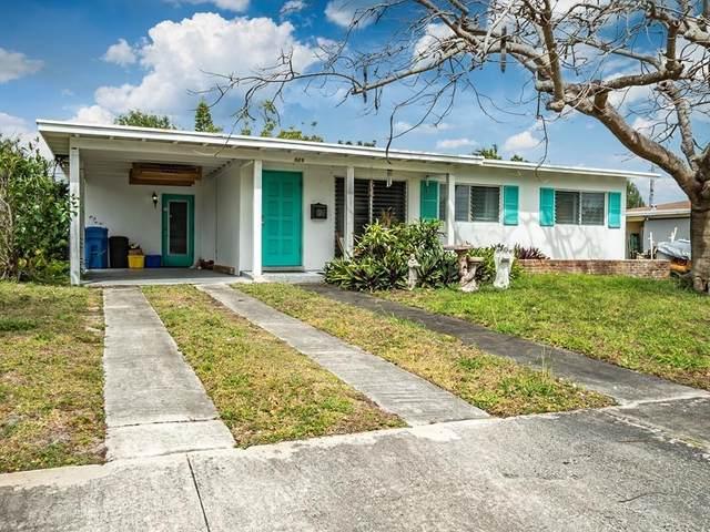 929 W Duval Street, Lantana, FL 33462 (#RX-10608770) :: Ryan Jennings Group