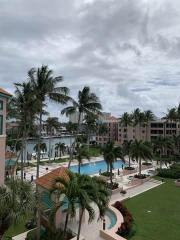 100 SE 5th Avenue Ph 9, Boca Raton, FL 33432 (#RX-10608774) :: Ryan Jennings Group
