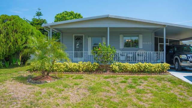 6940 SE Congress Street, Hobe Sound, FL 33455 (#RX-10608784) :: Ryan Jennings Group
