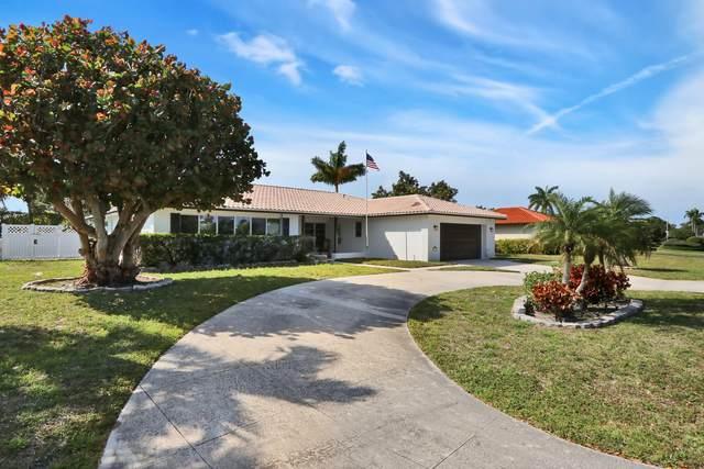 7565 Palm Road, Lake Clarke Shores, FL 33406 (#RX-10608838) :: Ryan Jennings Group