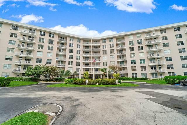 2851 S Ocean Boulevard #0141, Boca Raton, FL 33432 (#RX-10608869) :: The Reynolds Team/ONE Sotheby's International Realty