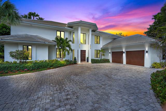 8818 SE Riverfront Terrace, Tequesta, FL 33469 (#RX-10608921) :: Ryan Jennings Group