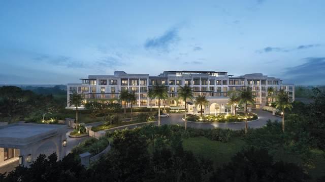 13410 S Shore Boulevard Ph8, Wellington, FL 33414 (#RX-10608949) :: Ryan Jennings Group