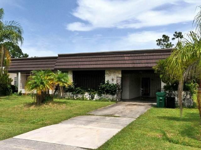 771 SE Floresta Drive, Port Saint Lucie, FL 34983 (#RX-10608965) :: Ryan Jennings Group