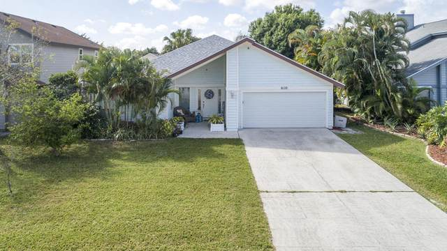 6110 Adams Street, Jupiter, FL 33458 (#RX-10609016) :: Ryan Jennings Group