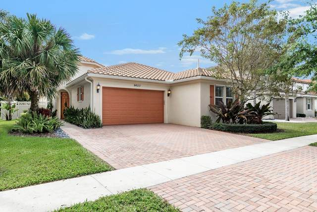 9623 Phipps Lane, Wellington, FL 33414 (#RX-10609024) :: Ryan Jennings Group