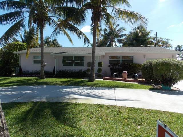 2436 Circle Drive, West Palm Beach, FL 33406 (#RX-10609138) :: Ryan Jennings Group