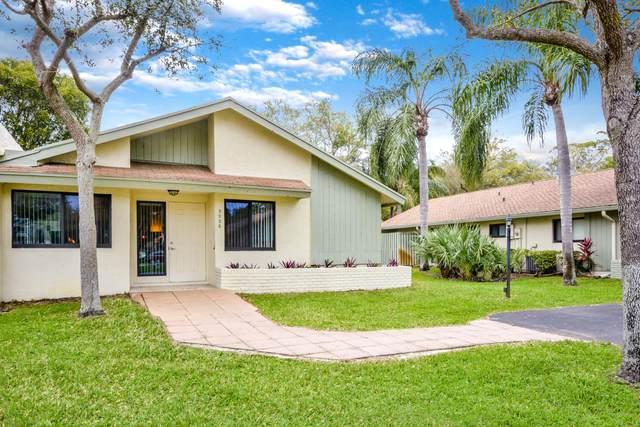 3936 Arelia Drive S, Delray Beach, FL 33445 (#RX-10609142) :: Ryan Jennings Group