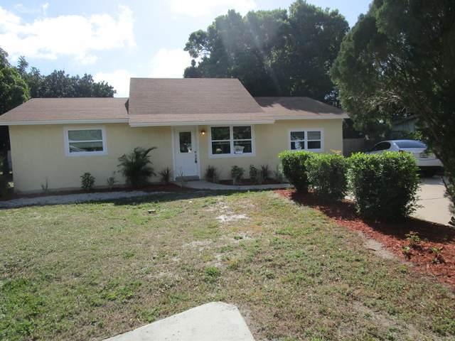 1708 Sunrise Boulevard, Fort Pierce, FL 34950 (#RX-10609167) :: Ryan Jennings Group