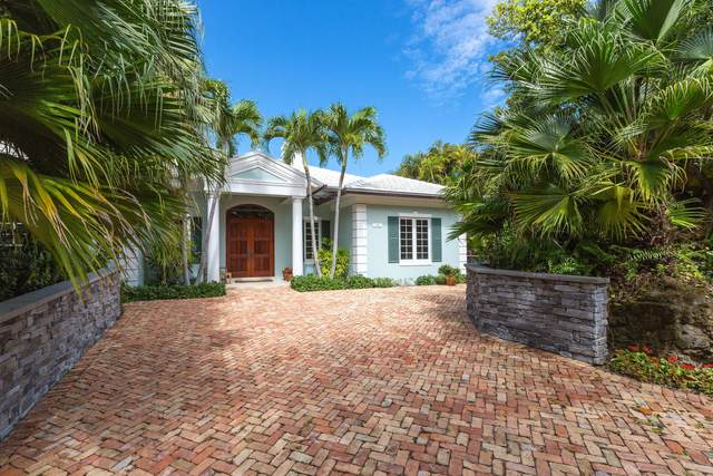 101 Lakeview Drive, Gulf Stream, FL 33483 (#RX-10609227) :: Posh Properties